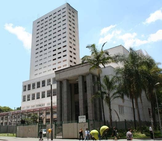 Biblioteca Mario de Andrade