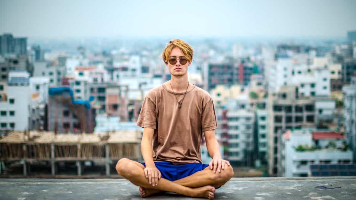 Lugares bonitos para praticar meditação em São Paulo