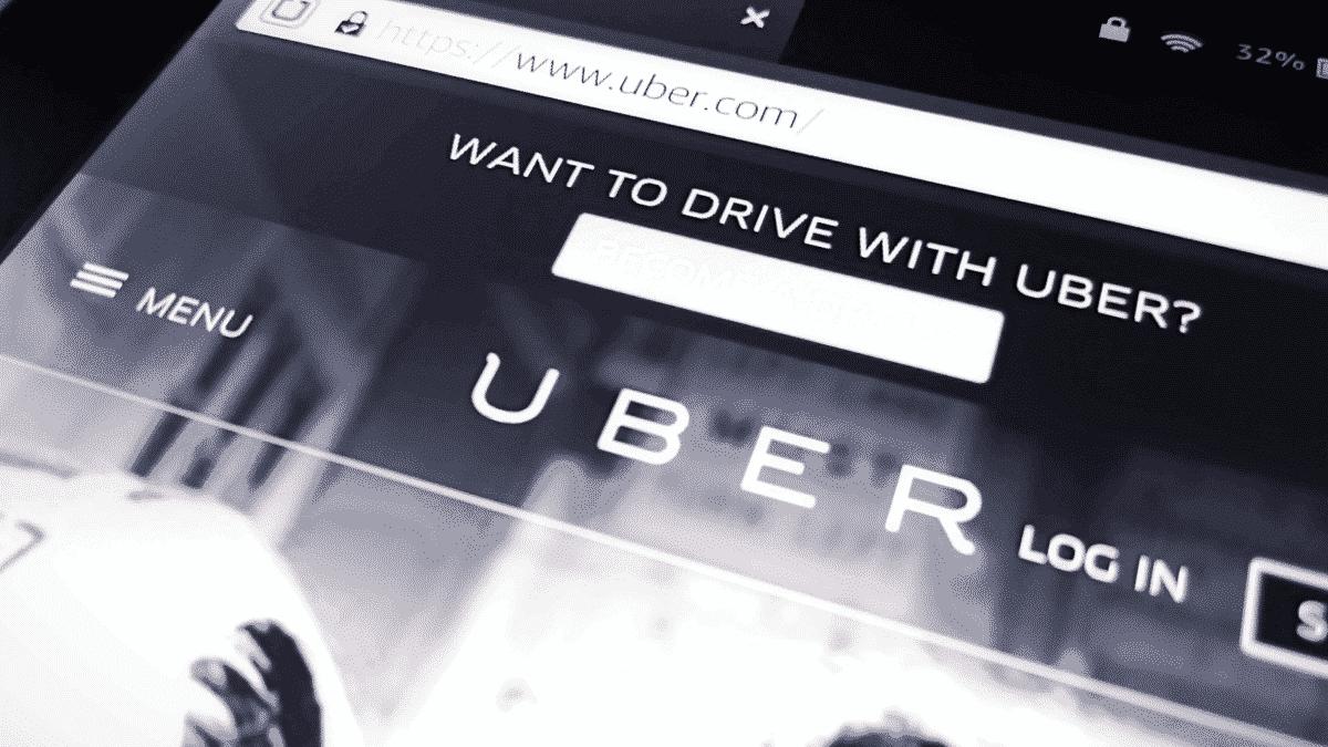 Por que Uber começou aceitar dinheiro?