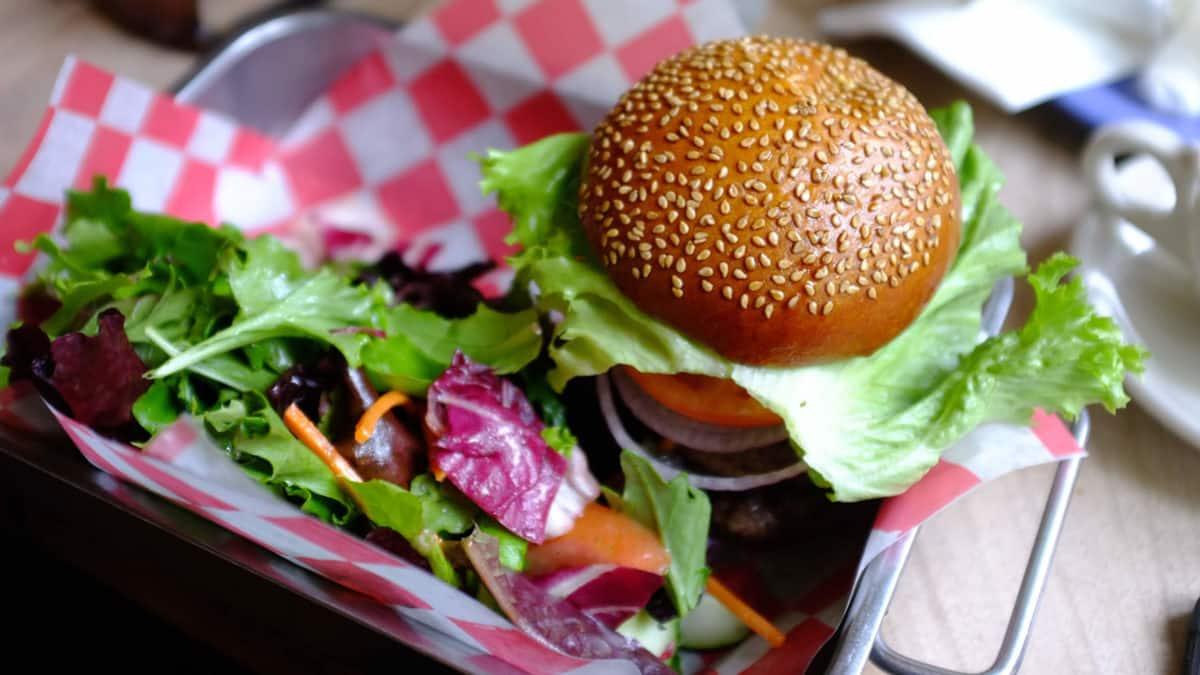 5 hamburguerias com ótimas opções vegetarianas e veganas em São Paulo