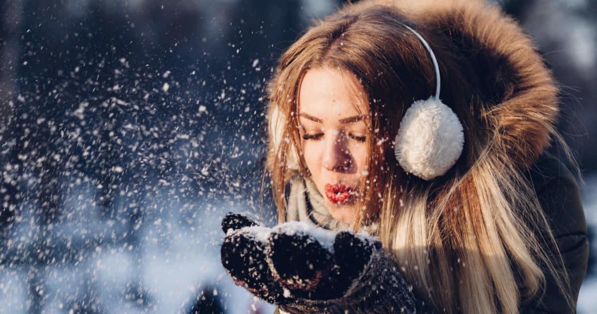 Ideias de looks para combinar os tons PANTONE tendência neste inverno 2017