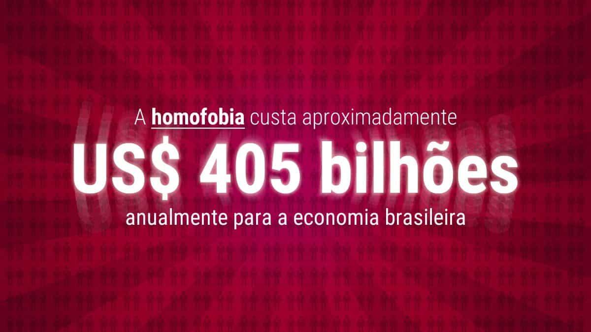 Infográfico sobre a comunidade LGBT no mercado de trabalho
