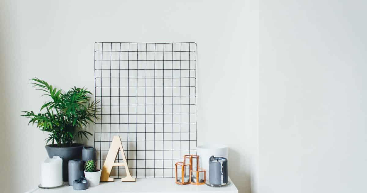 móveis e objetos de decoração DIY para fazer gastando pouco