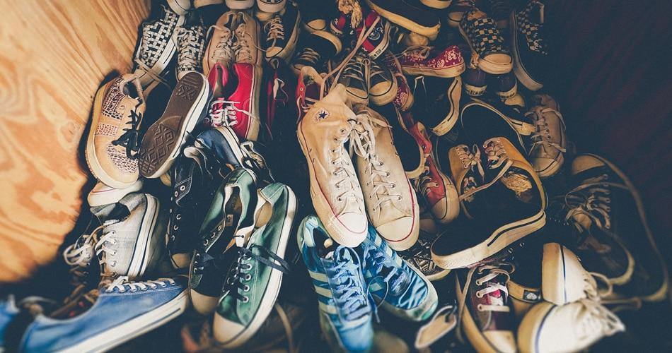 Marcas de calçados e acessórios sustentáveis, vegan ou ecofriendly