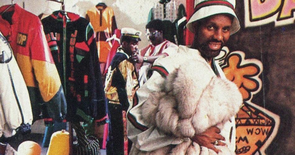Dapper Dan: a história do estilista do hip hop que hoje inspira a Gucci