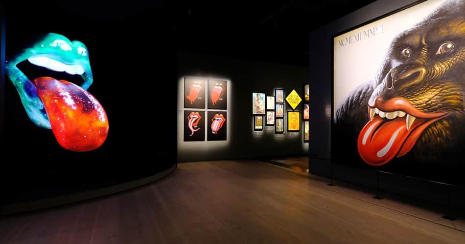 Rock no museu: ícones que já ganharam exposições