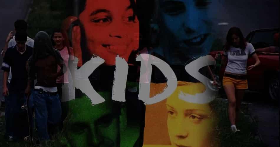 O filme 'Kids' e Harold Hunter: um retrato sem cortes da geração X
