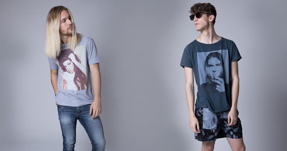 3 motivos para usar camisetas de ícones da música