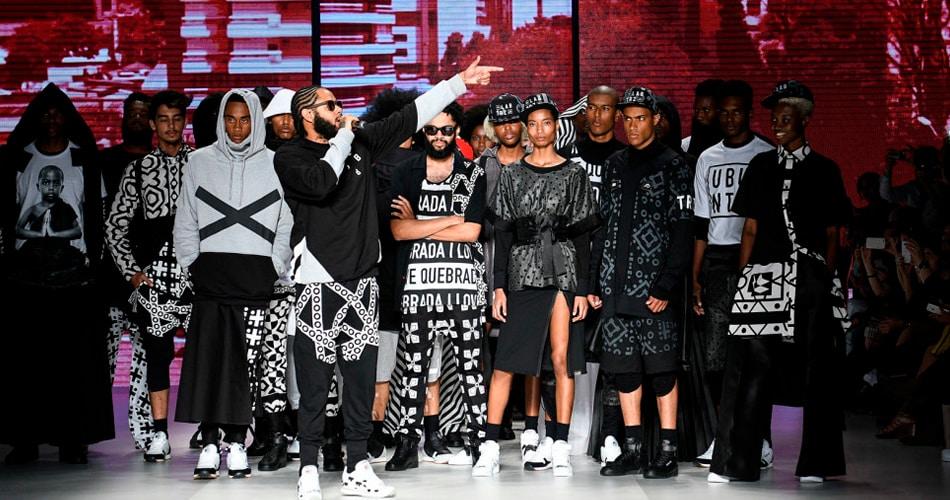 Hip Hop e Moda