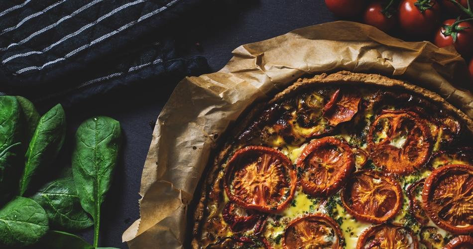 Pizzaria vegana e vegetariana Rio de Janeiro