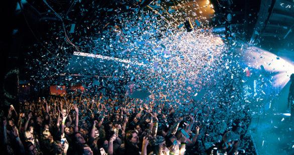 Festas Populares pelo Mundo