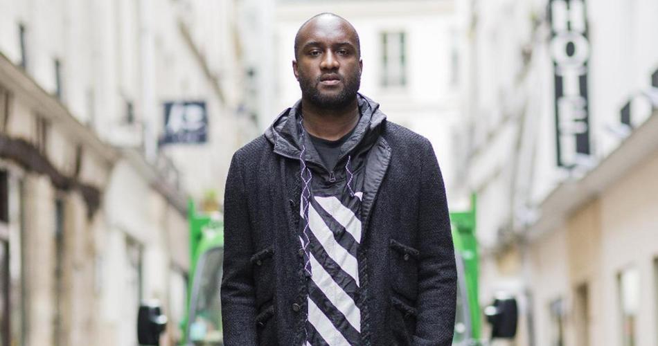 Virgil Abloh: como um DJ descoberto por Kanye West virou um estilista de sucesso