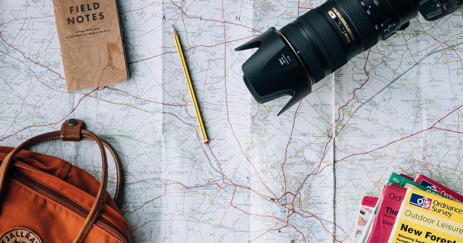 7 Filmes de viagem para inspirar novos destinos