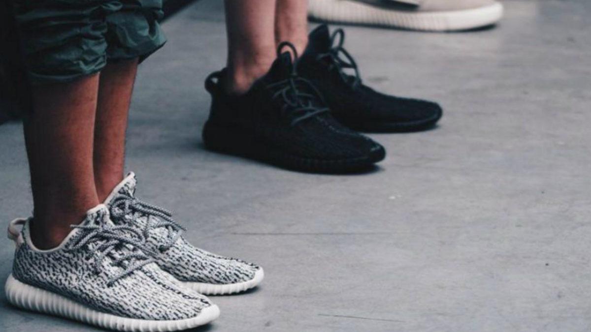 Conheça a famosa coleção de tênis YEEZY do rapper Kanye West