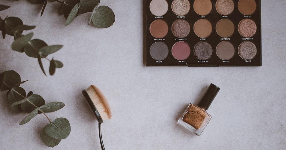 5 Marcas de cosméticos veganos ou ecológicos que você encontra no Brasil