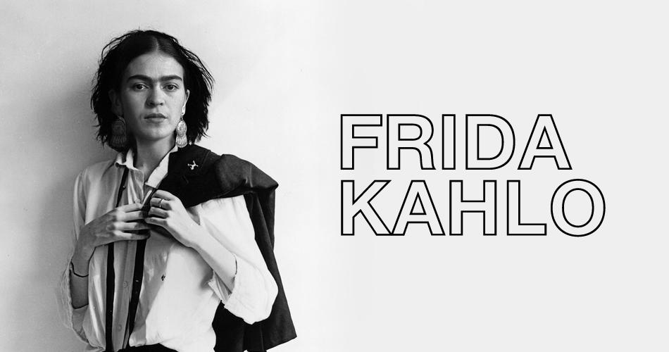 Frida Kahlo, uma ótima má influência