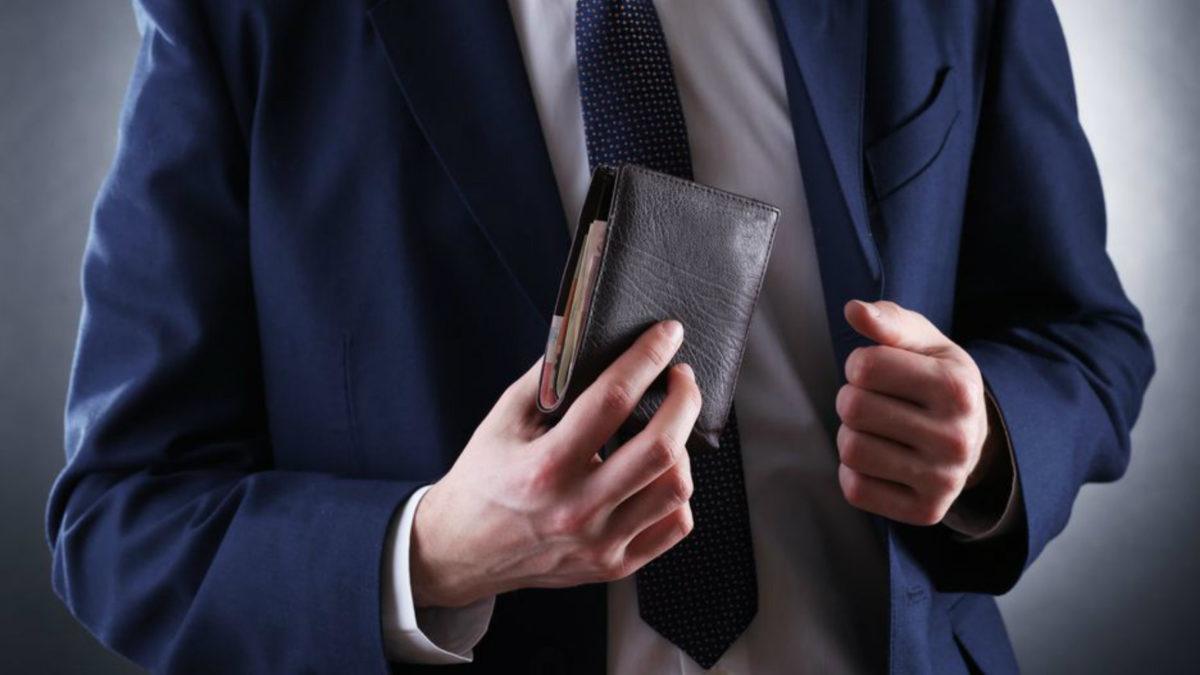 Como comprar carteira que combine com o seu estilo