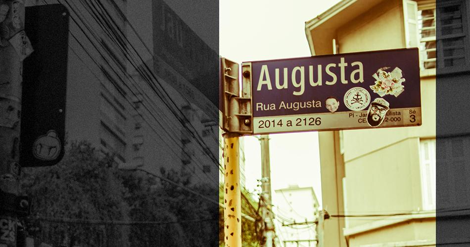 Rua Augusta, o endereço da diversidade paulistana