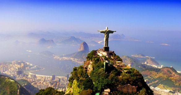 O que é ser Brasileiro?
