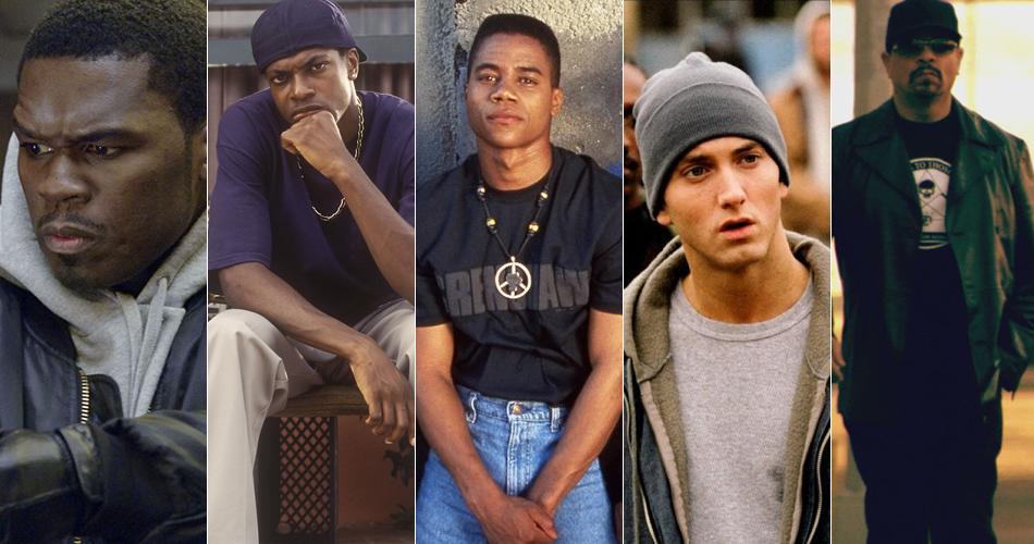 5 filmes sobre hip-hop e cultura de rua que você precisa conhecer