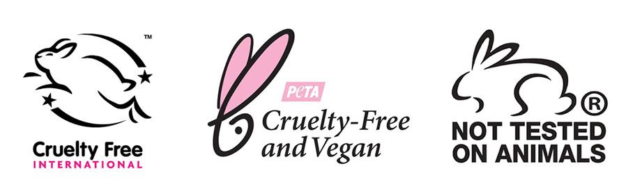 O que significa Cruelty-Free