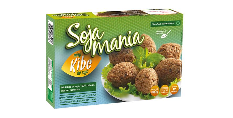 Soja Mania
