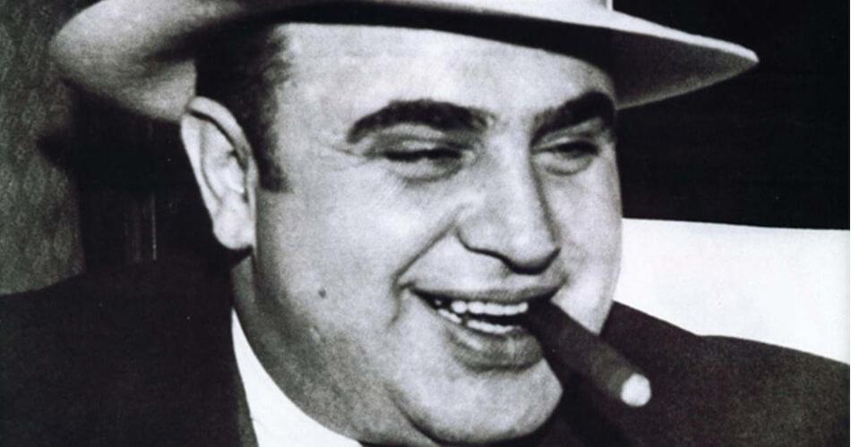 Al Capone: O mais notório gângster da história norte-americana