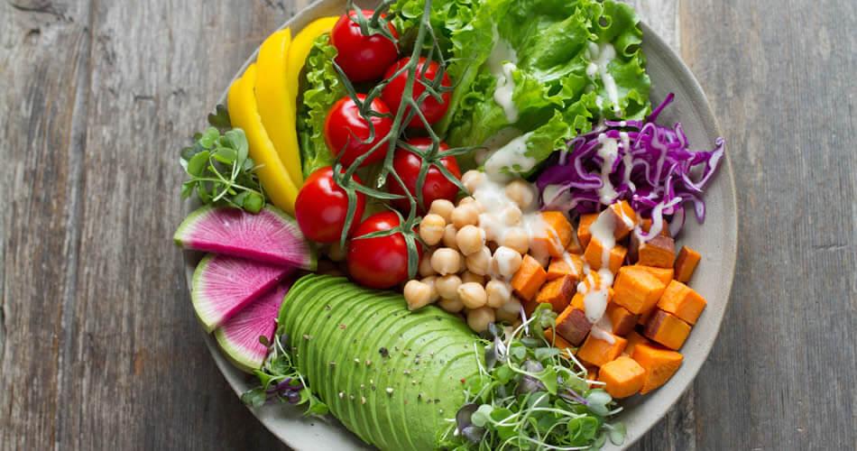 10 restaurantes veganos em São Paulo que você precisa conhecer